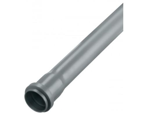 Труба канализационная 50 х 150 мм стенка 1,8