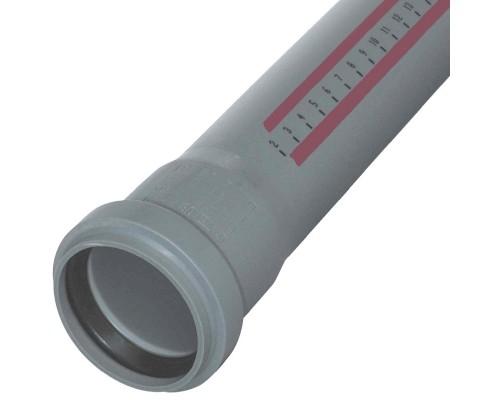 Труба канализационная 32 х 150 мм Ostendorf